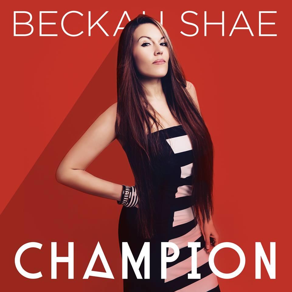 BECKAH CHAMPION